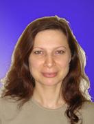Наида Шарипова