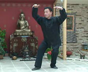 Ицюань — Ши Ли | Даосский центр «Шен»