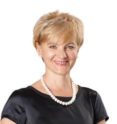 Елена Гимбицкая