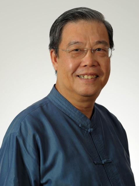Мастер Тан Су Конг
