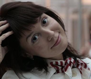 Ольга Сухачёва